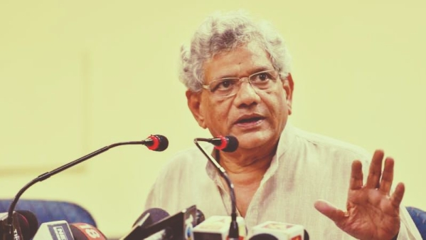 CPI(M) leader Sitaram Yechury and his party faced their worst performance in decades.