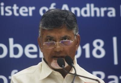 Disgusting, says Andhra CM on Pragya Thakur's comment