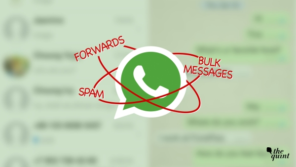 WhatsApp has many composite apps online which work similarly.