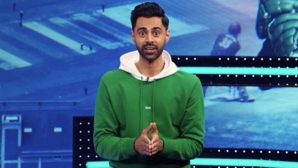 'The Patriot Act with Hasan Minhaj' issues an apology on his take on Indian elections.
