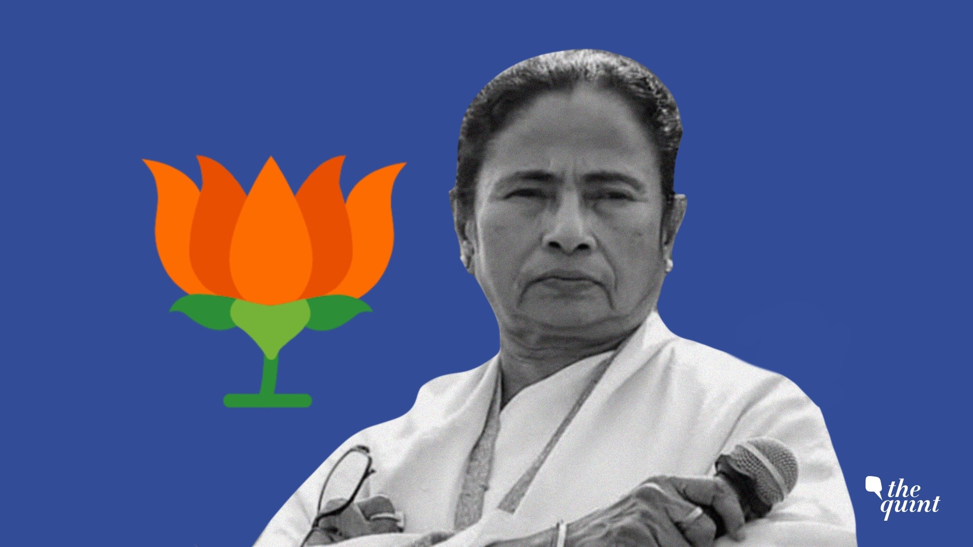BJP's Rise In Bengal: Mamata Banerjee Can Blame No One But Herself