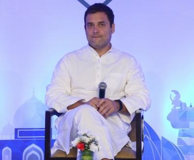 Congress leads in 18 of 20 seats in Kerala