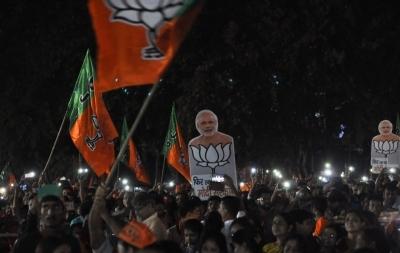 Maharashtra 'Satta Bazaar' bookies thrilled with exit polls