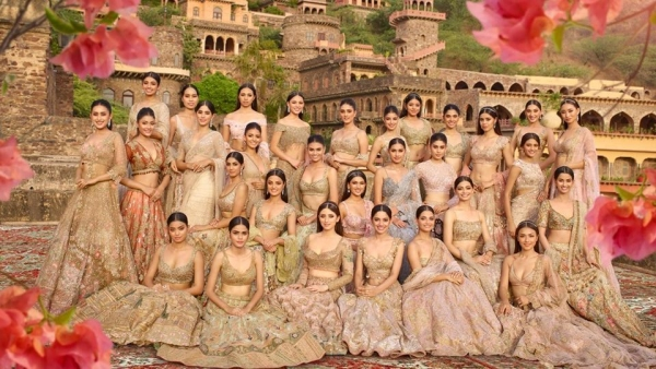 Unveiling the 30 State Winners of Femina Miss India 2019 who will be competing for the crown in the grand finale on 15 June.