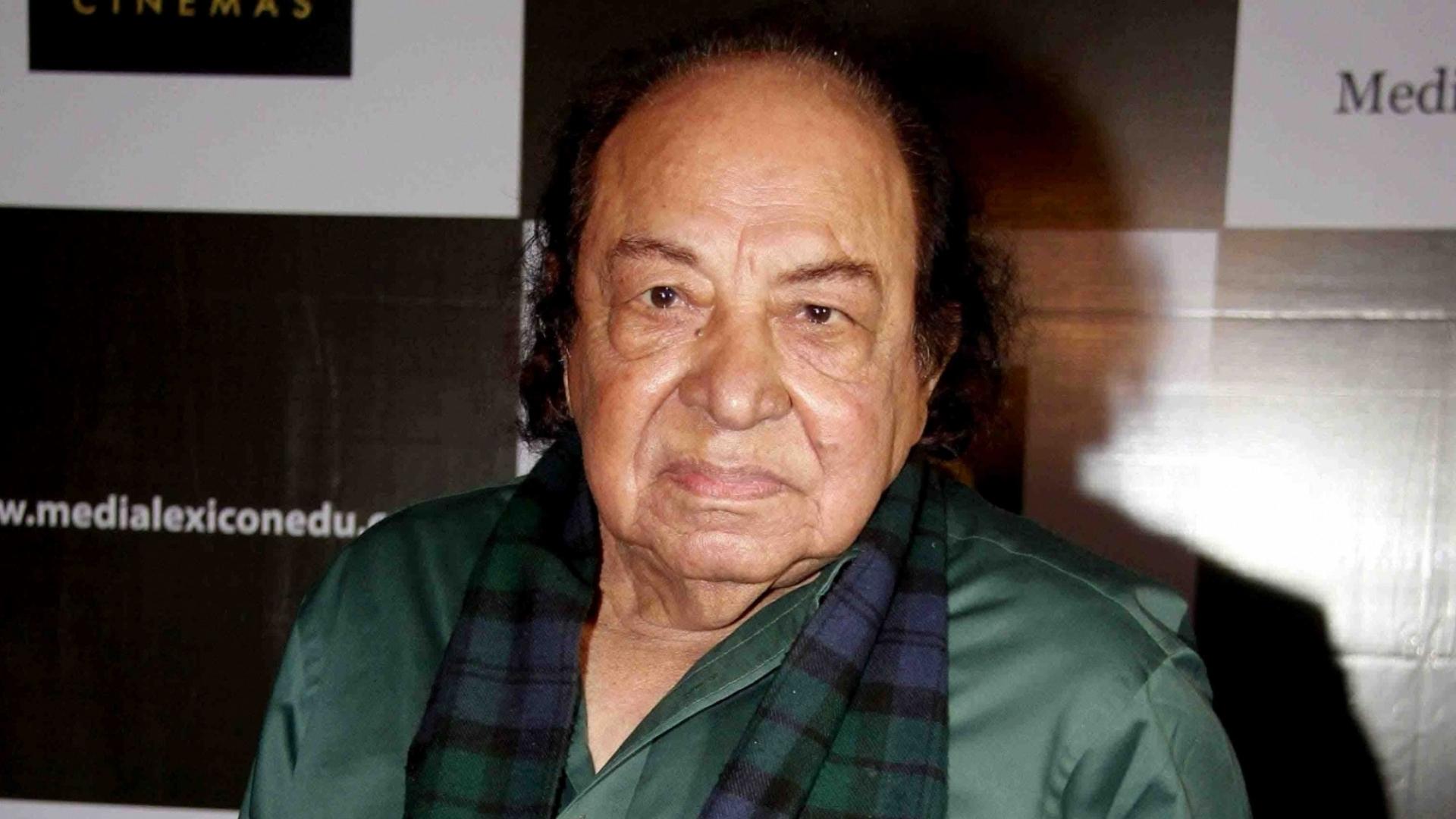 Naseeruddin Shah's Acting Guru Roshan Taneja Passes Away at 87