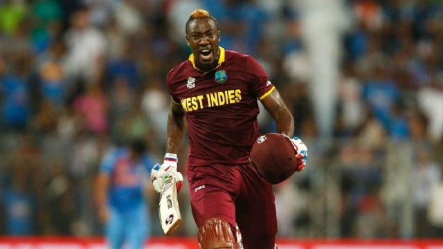 Andre Russell destroyed bowlers in IPL 2019. His form is a primary reason why West Indies are looking dangerous.