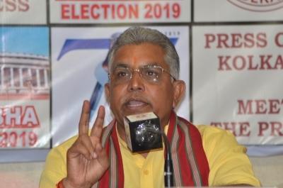 State seems unwilling to solve Bhatpara 'disruption': Bengal BJPe