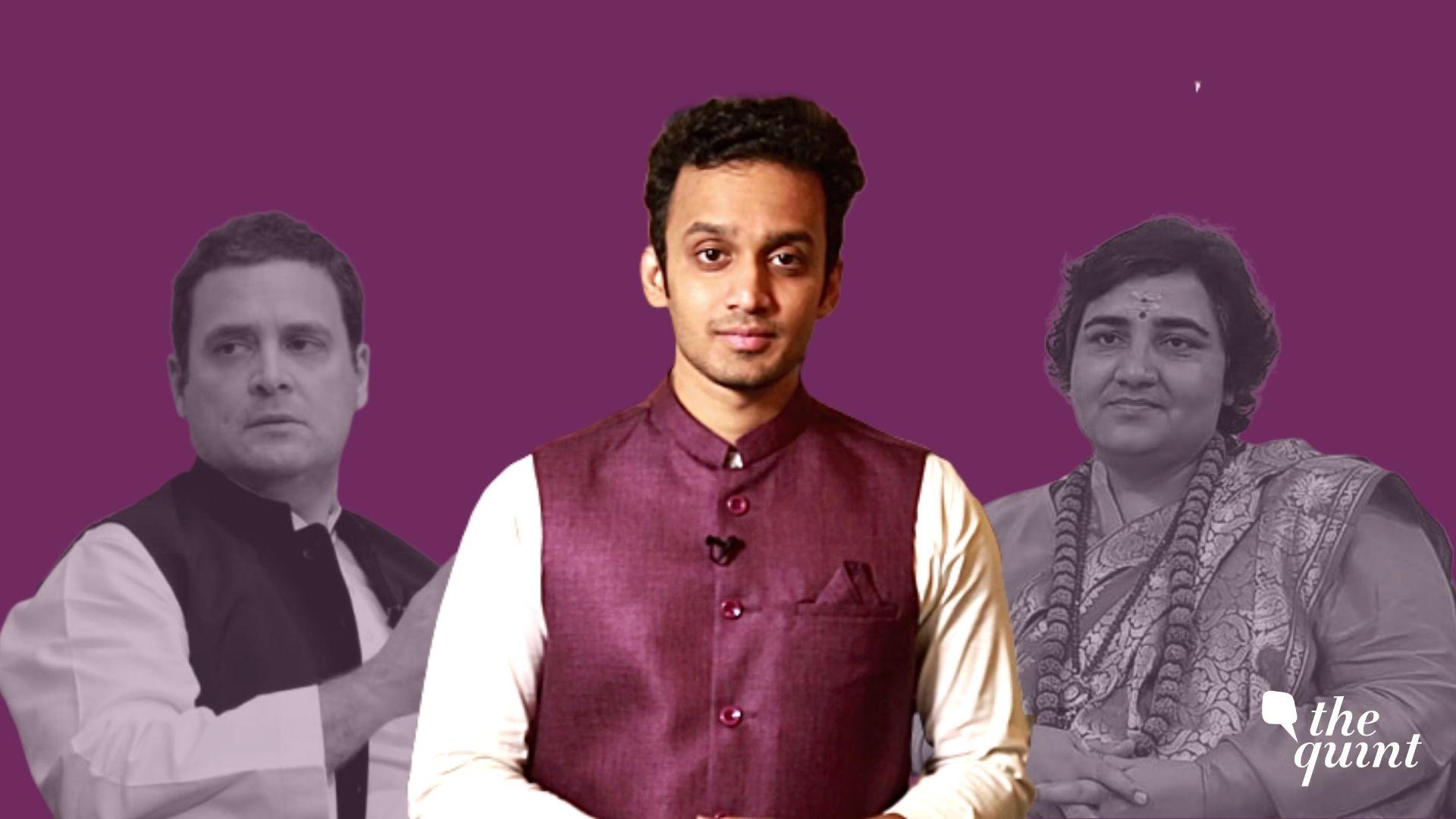Rahul's Defeat, Pragya's Victory: 11 Shocks of Election Results