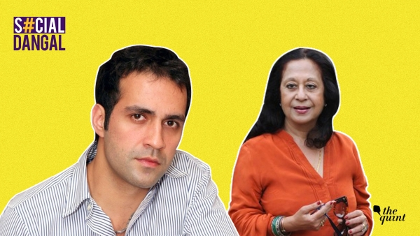 Aatish Taseer was called a Pakistani for criticising Modi in an article in TIME Magazine.