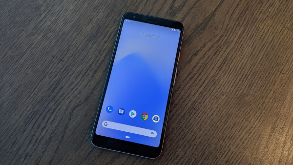 Google has launched Pixel 3a and Pixel 3a XL in India.