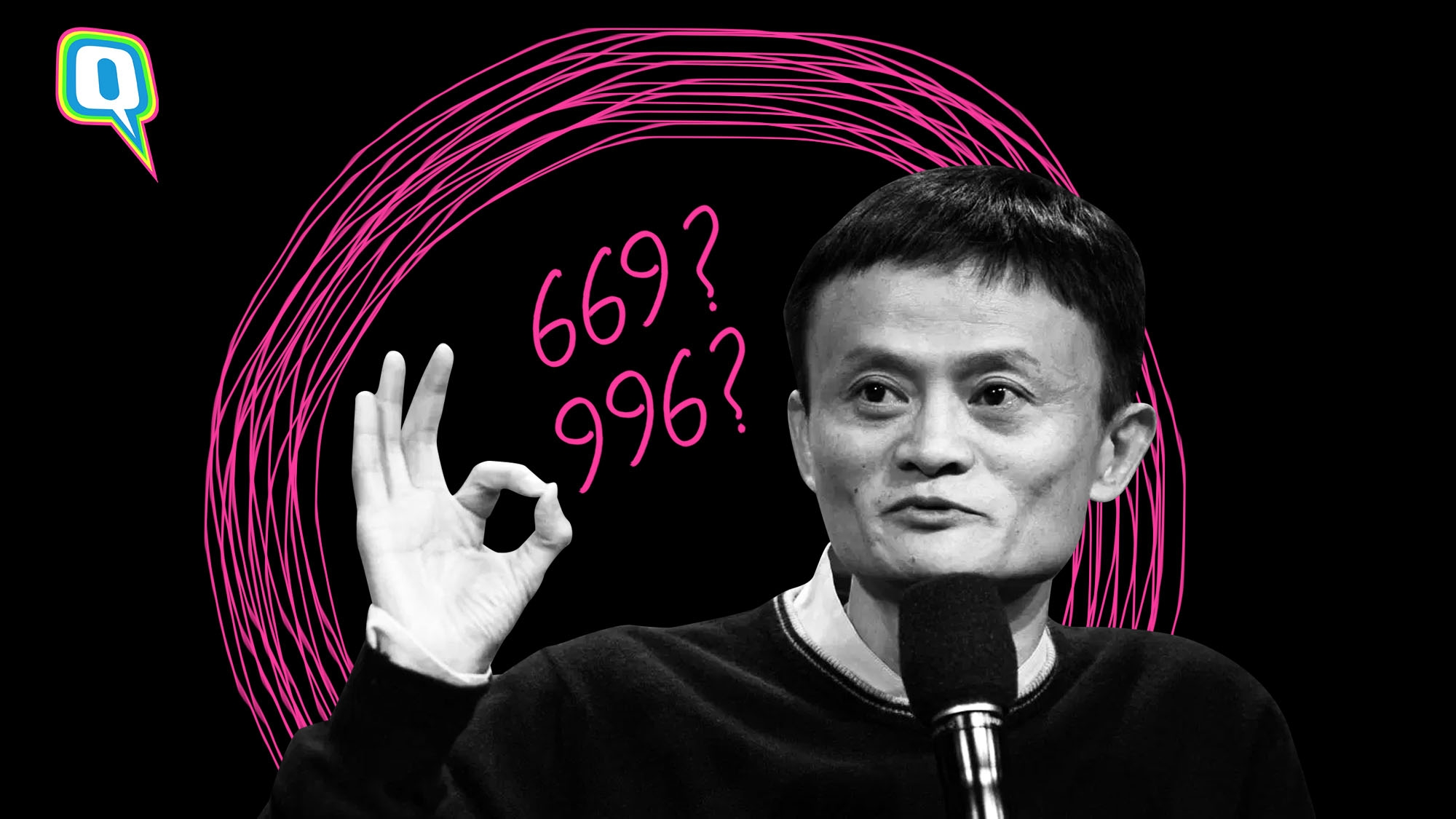 6 Reasons Why Jack Ma's '669' is Just Not Doable