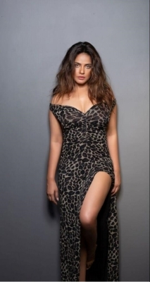 Fitness doesn't mean fad diet: Neetu Chandra