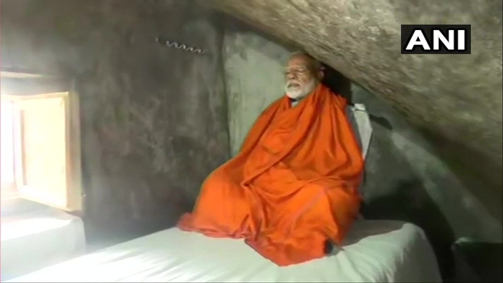 Butler, Electricity, 3 Meals a Day: Perks of Modi's Kedarnath Cave