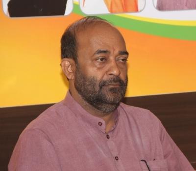 Exit polls sign of voters' confidence in Modi: Goa BJP