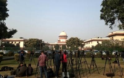 SC rejects Centre's plea on judges' elevation