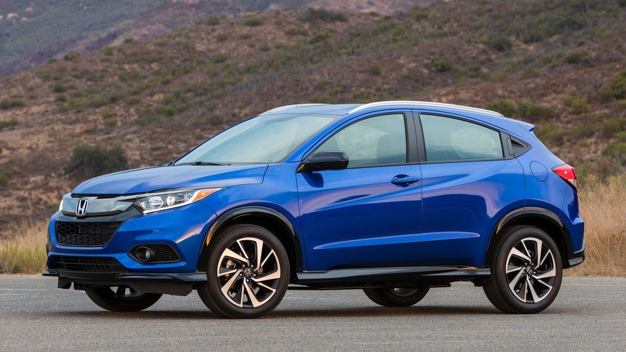 Honda's Premium Compact SUV HR-V to Replace BR-V in India in 2019