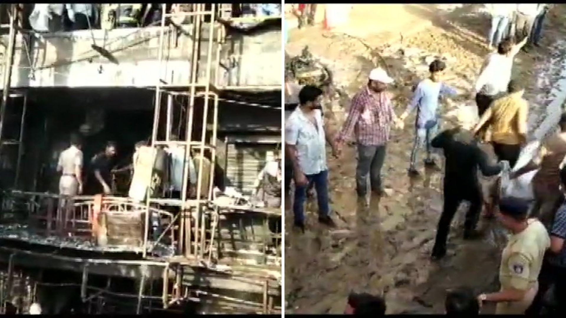 Most Surat Fire Victims Expected Class 12 Results Today