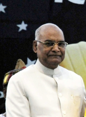 Kovind, Naidu, Modi greet nation on Buddha Purnima