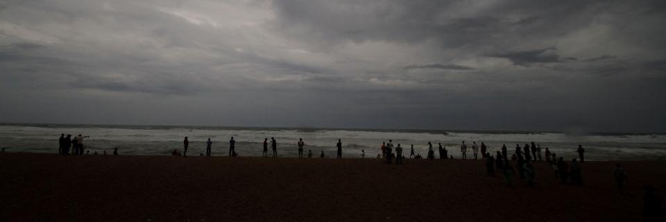 Cyclone Fani in Odisha, Andhra Pradesh Weather Live News Updates: 3