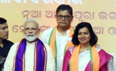 33% women to enter Lok Sabha from Odisha