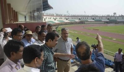 Hockey India to donate funds for Fani-hit Odisha