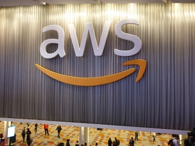 Reinvest fast or some startup will gobble you up: AWS