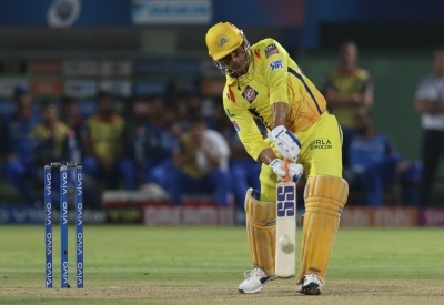 CSK in the final because of bowlers: Dhoni