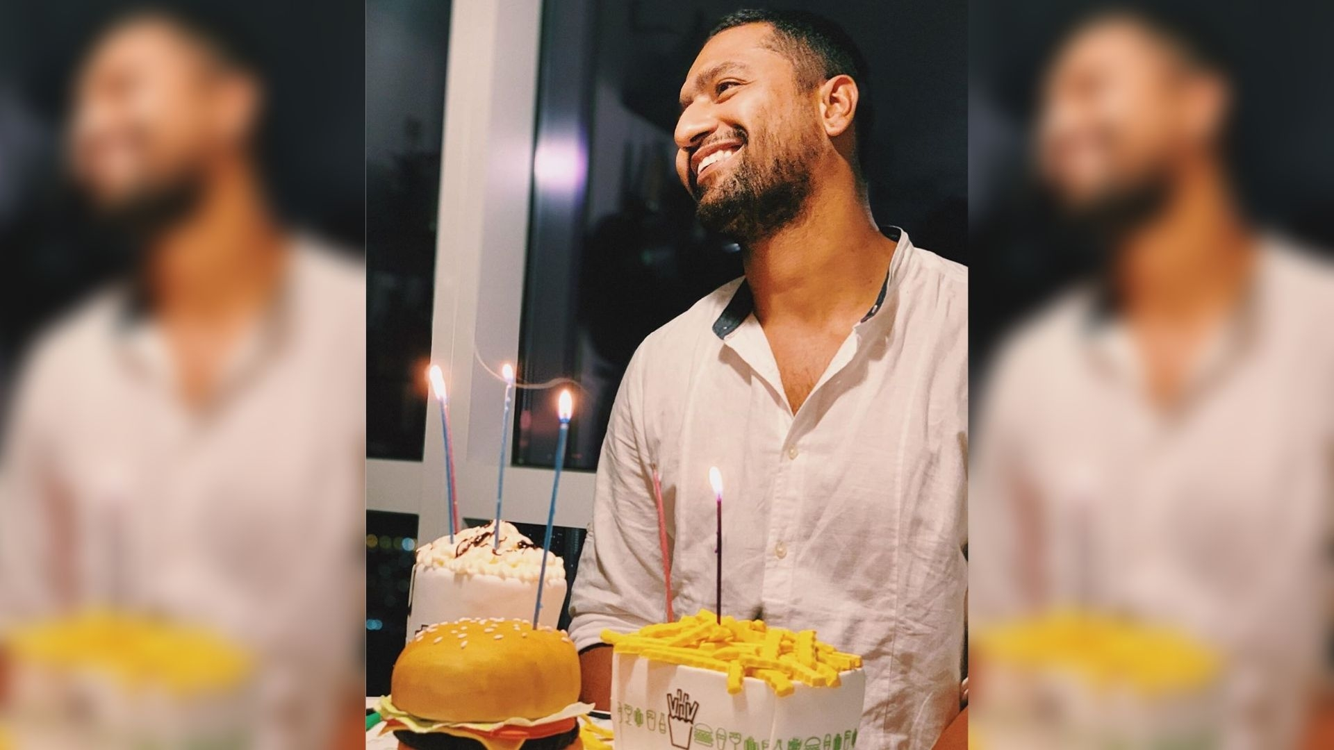 Alia, Taapsee & More Wish Vicky Kaushal on His 31st Birthday