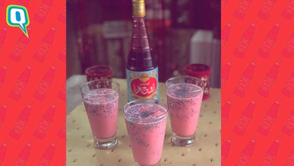 'Had It at Iftar': How RoohAfza is Still the OG Summer Drink