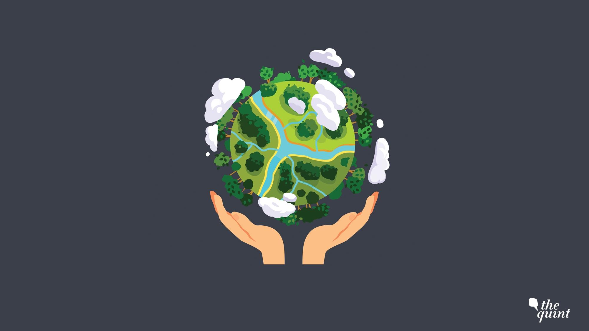 Not Just Activism, India Needs a 'Green Renaissance' Today