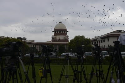 SC junks plea against poll observers' appointment in Bengal