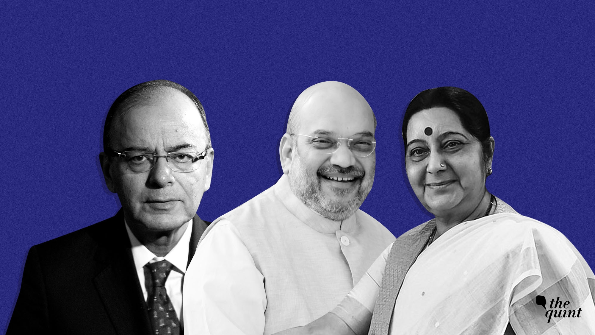 Change In Modi Cabinet: Berth for Amit Shah, New Role for Jaitley?