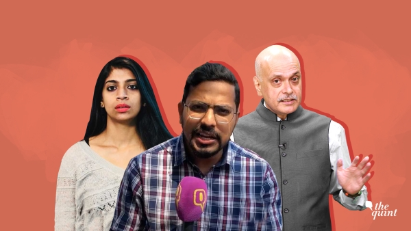 The Quint went across India to get you real voices and real issues.