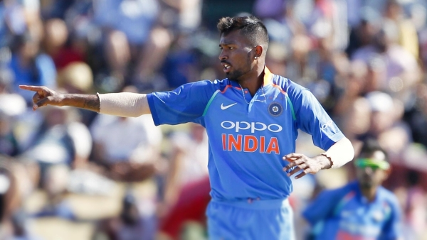 Hardik Pandya has the ability, and may have done enough, to command a place in the XI as a specialist batsman.