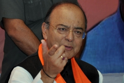 EVMs have no role in exit polls: Jaitley's swipe at opposition