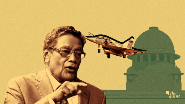 The Centre's submissions, made by Attorney General KK Venugopal, mislead the Supreme Court?