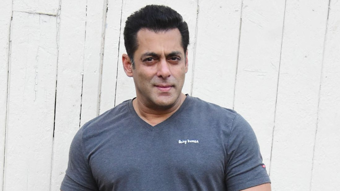 I Want Children, but Not the Mother: Salman Khan