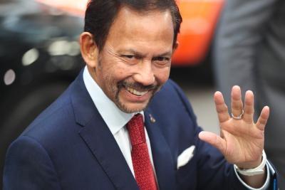 Brunei Sultan returns Oxford degree after LGBT backlash