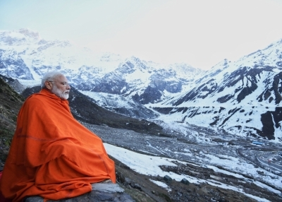After PM's visit, Chardham shrines to get 24X7 power