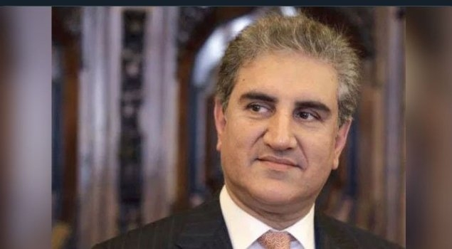 Pakistan Ready to Hold Talks With New Indian Government: Qureshi