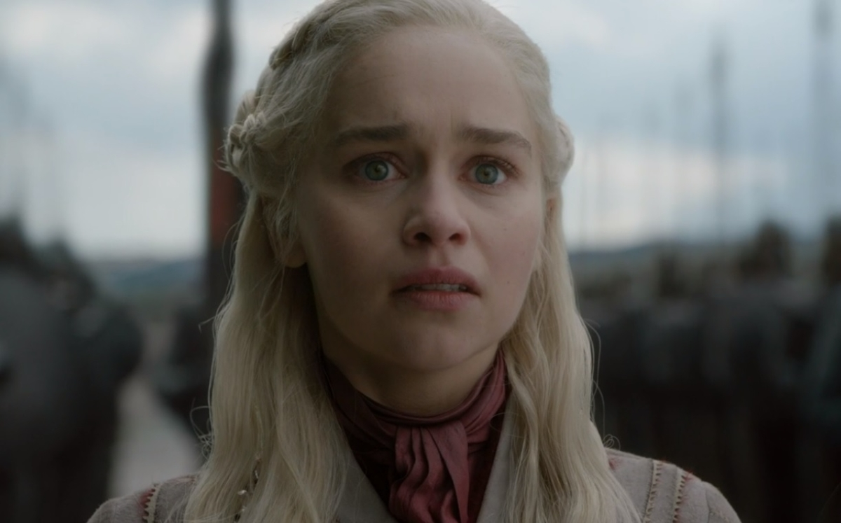 Image result for daenerys green eyes