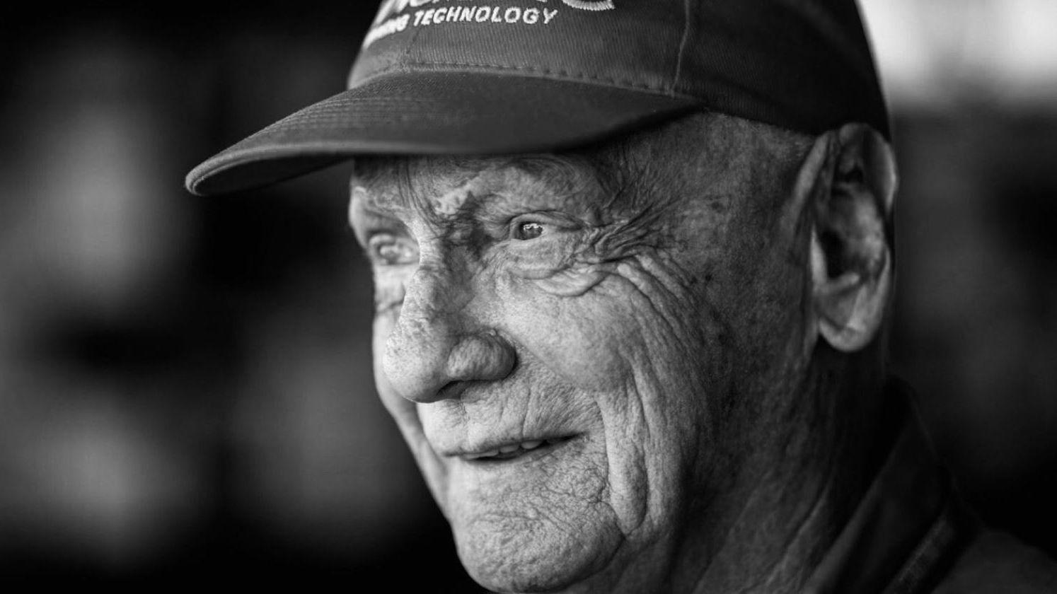 Former F1 Champion Niki Lauda Dies At 70