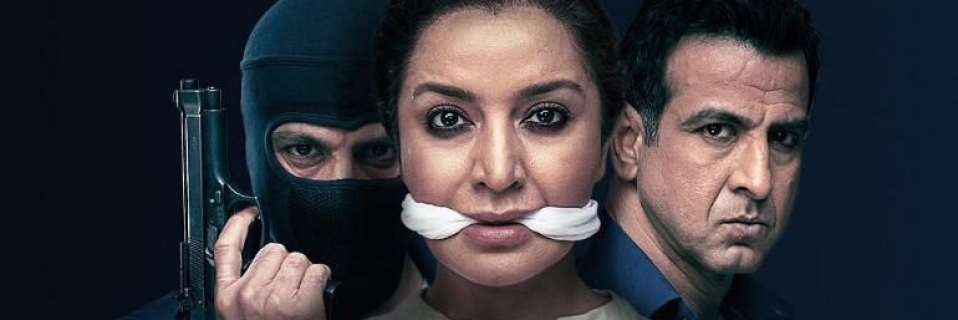 Hotstar's Hostages Review: Tisca Chopra, Ronit Roy starrer is