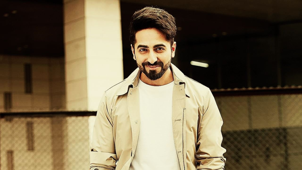The Search Is On for Ayushmann Khurrana's Boyfriend