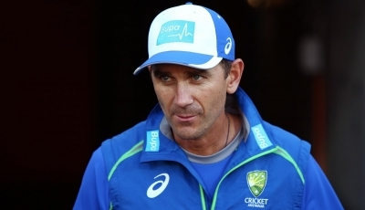 Langer defends Hazlewood's omission from WC squad