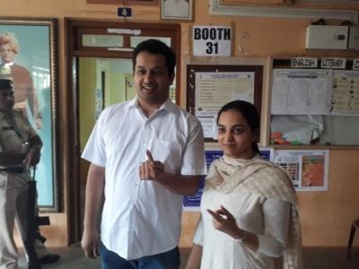 Doing 'internal assessment' of Panaji bypoll loss: Parrikar