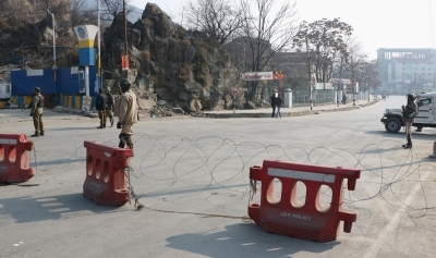 Curfew continues for third day in J&K's Bhaderwah