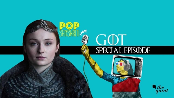 'GoT' Special Podcast: Did the Finale Live up to Expectations?
