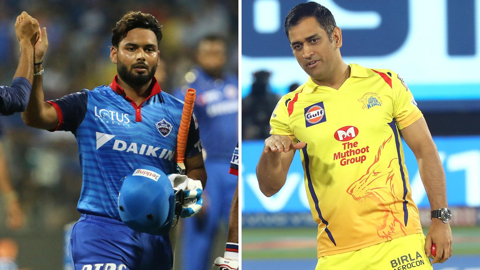 Men vs Boys in Qualifier: Delhi & CSK's Contrasting Strengths