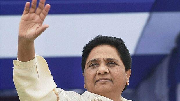 'Will Varanasi Be a of Repeat Raebareli in 1977?' Asks Mayawati